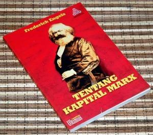 Frederick Engels: Tentang Kapital Marx