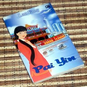 Lan Fang: Pai Yin
