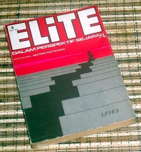 Elite dalam Perspektif Sejarah
