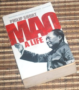 Philip Short: Mao, A Life