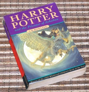 J.K. Rowling: Harry Potter and the Prisoner of Azkaban