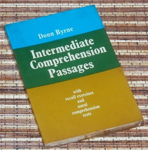 Donn Byrne: Intermediate Comprehension Passages