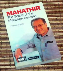 Hajrudin Somun: Mahathir, The Secret of the Malaysian Success