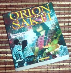Lia Hapsari: Orion Sakti