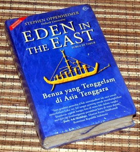 Stephen Oppenheimer: Eden in the East (Surga di Timur)