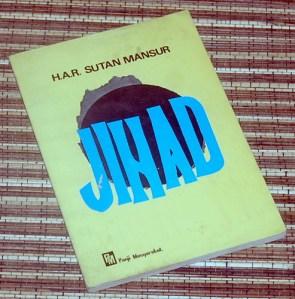H.A.R. Sutan Mansur: Jihad