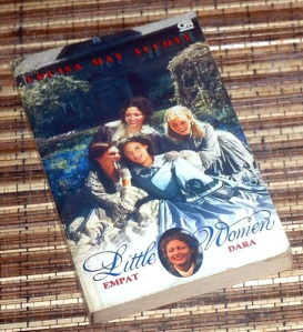 Louisa May Alcott: Empat Dara