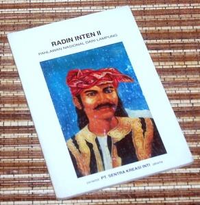 Radin Inten I, Pahlawan Nasional dari Lampung