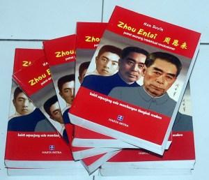 Han Suyin: Zhou Enlai
