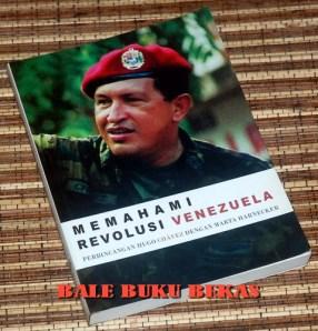 Marta Harnecker: Memahami Revolusi Venezuela