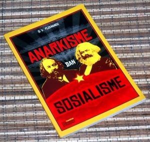 G.V. Plekhanov: Anarkisme dan Sosialisme