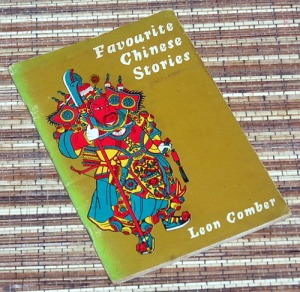 Leon Comber: Favorite Chinese Stories