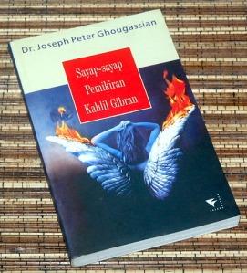 Joseph Peter Ghougassian: Sayap-sayap Pemikiran Kahlil Gibran