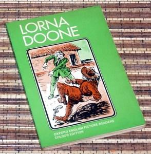 R.D. Blackmore: Lorna Doone