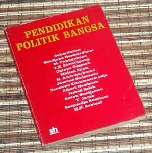 Suhardiman dkk.: Pendidikan Politik Bangsa