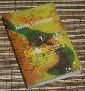 Johan Fabricius: Dipanegara