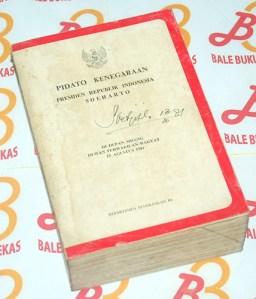 Pidato Kenegaraan Presiden Republik Indonesia Soeharto, 15 Agustus 1981