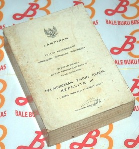 Pidato Kenegaraan Presiden Republik Indonesia Soeharto, 15 Agustus 1981b