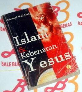 Muhammad Ali Al-Khuli: Islam & Kebenaran Yesus