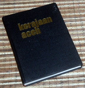Denys Lombard: Kerajaan Aceh, Hard Cover