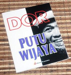 Putu Wijaya: Dor, Cetakan III