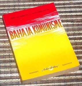 A.Z. Abidin & Baharuddin Lopa: Bahaja Komunisme