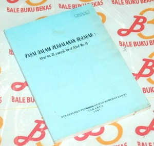 Muhammad Gade Ismail: Pasai dalam Perjalanan Sejarah