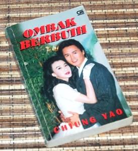 Chiung Yao: Ombak Berbuih