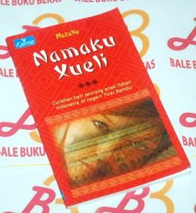 Natalie: Namaku Xueli