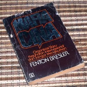 Fenton Bresler: Mafia Cina