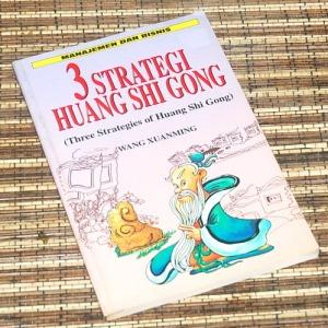 3 Strategi Huang Shi Gong