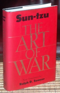 Sun Tzu: The Art of War