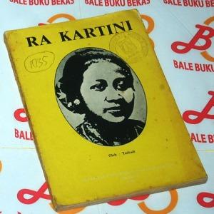 Tashadi: R.A. Kartini