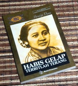 R.A. Kartini: Habis Gelap, Terbitlah Terang, Cetakan XXVII