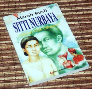 Marah Rusli: Sitti Nurbaya, Cetakan XXXIII