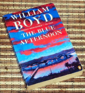 William Boyd: The Blue Afternoon