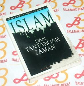 Murtadha Muthahhari: Islam dan Tantangan Zaman