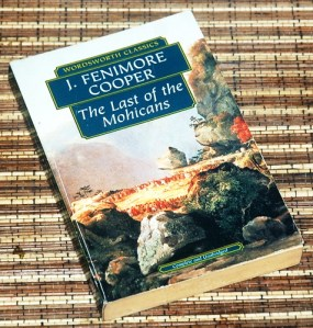 James Fenimore Cooper: The Last of the Mohicans
