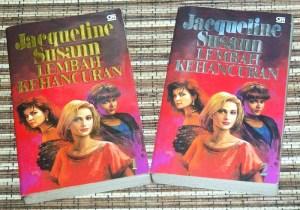 Jacqueline Susann: Lembah Kehancuran 1-2, Cetakan Ketiga