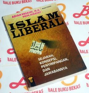 Adian Husaini & Nuim Hidayat: Islam Liberal