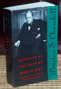Winston S. Churchill: Memoirs of the Second World War