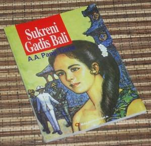 A.A. Pandji Tisna: Sukreni Gadis Bali, Cetakan XIX