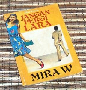 Mira W.: Jangan Pergi Lara