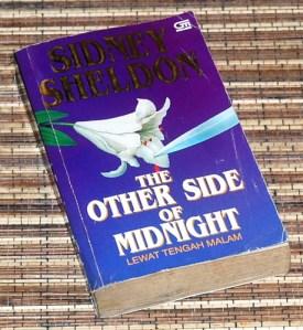 Sidney Sheldon: Lewat Tengah Malam