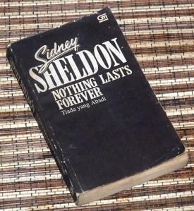 Sidney Sheldon-Tiada yang Abadi