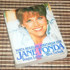 Jane Fonda: Wanita Menjelang Kematangan Usia