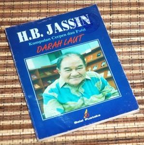 H.B. Jassin: Darah Laut