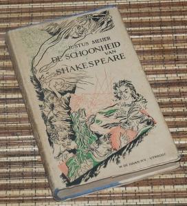 Justus Meyer: De Schoonheid van Shakespeare