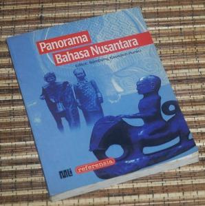 Panorama Bahasa Nusantara
