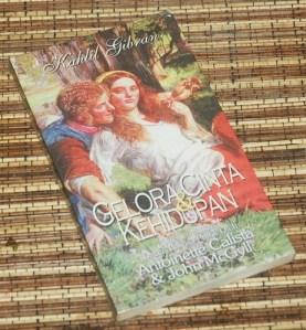 Kahlil Gibran: Gelora Cinta & Kehidupan